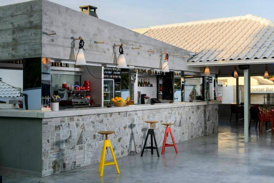 Restaurant - Pizzeria Roso: Roso Bar&Restaurant
