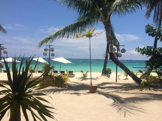 Boracay Ocean Club Beach Resort Photo