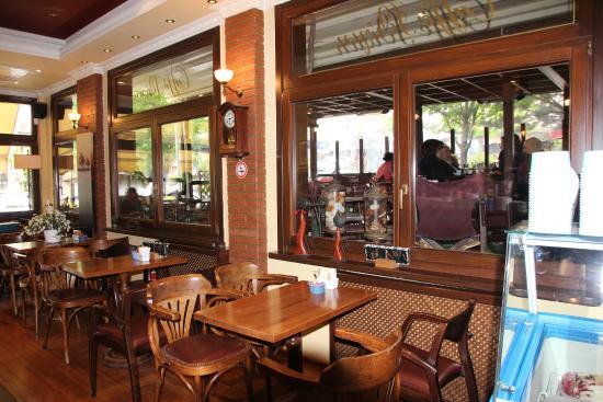 Caffe Ithomi