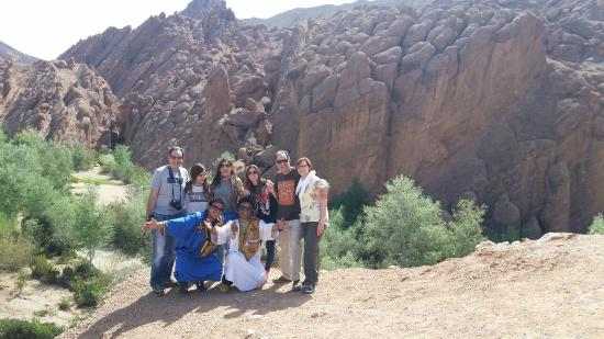 Camel Trek Tours - Day Tours