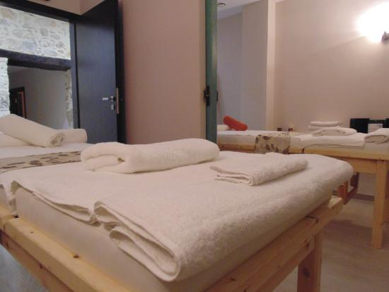 Panormos, Yunanistan: Massage Rooms (3)