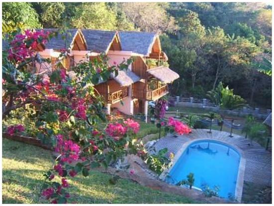 Eden Residence