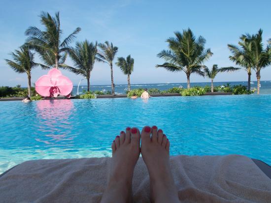Fairmont Sanur Beach Bali And Relax