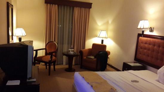 Harbour Bay Amir: Superior Room