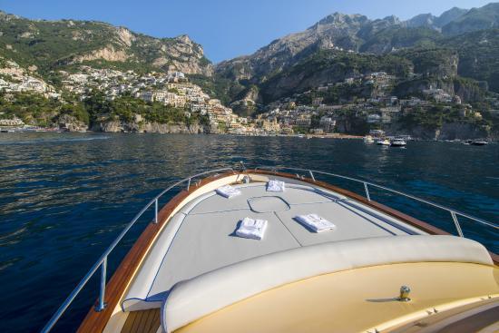 Noleggio barche Lucibello