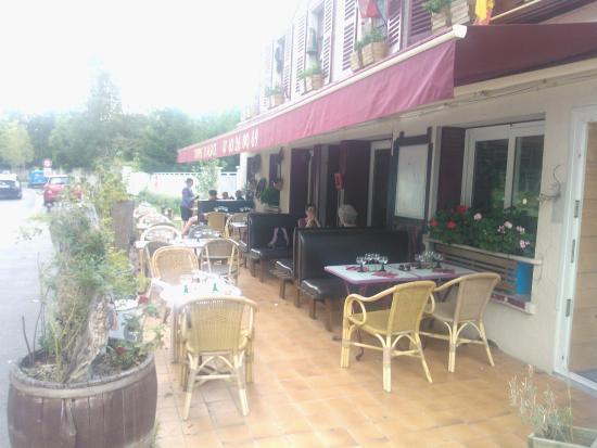 Restaurant La Taverne Chez Romuald  Ef Bf Bd Claye Souilly