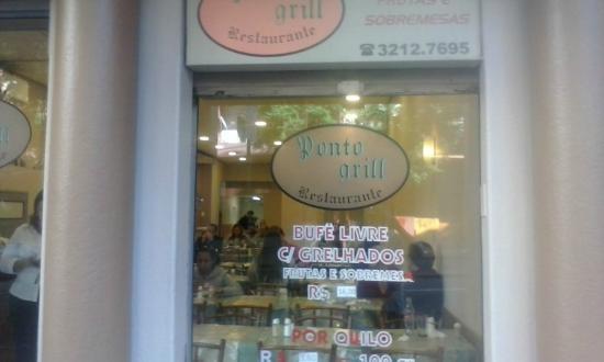 Ponto Gril Restaurante