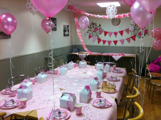 Baby Shower Picture Of Inn On The Park St Albans Tripadvisor