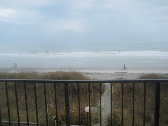 Myrtle Beach Sc Tripadvisor Red Tree Inn Oceanfront Updated 2018 Prices Hotel Reviews North