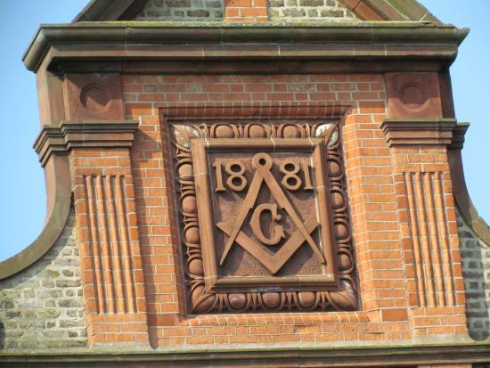 Masonic Symbol Picture Of Clayton Hotel Ballsbridge Dublin