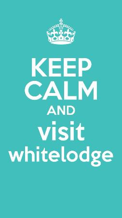 White Lodge Guesthouse: Come and be spoilt
