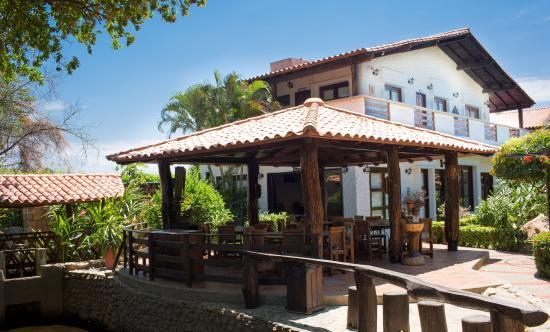 Hotel Rancho Regis