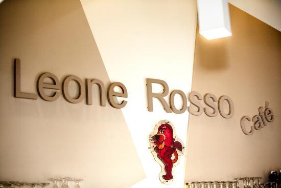 Leone Rosso Cafe