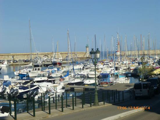Le vieux port de bastia picture of le vieux port bastia - Vieux port bastia ...