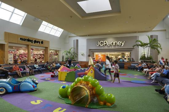 0013df580 Play Area - Picture of Miami International Mall