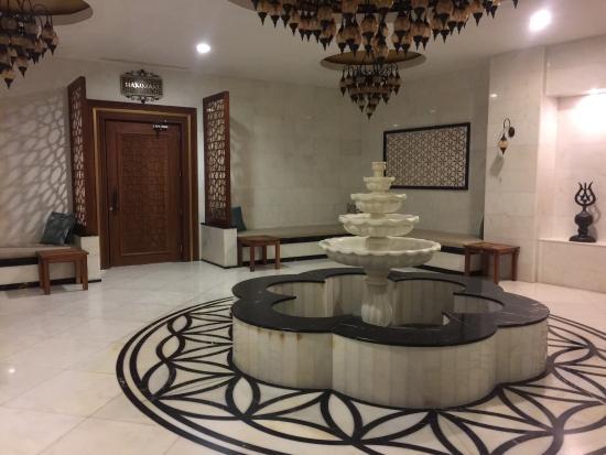 Paloma Pasha Resort Photo