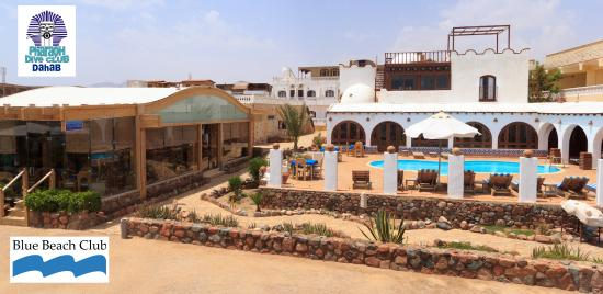 Pharaoh Dive Club Dahab