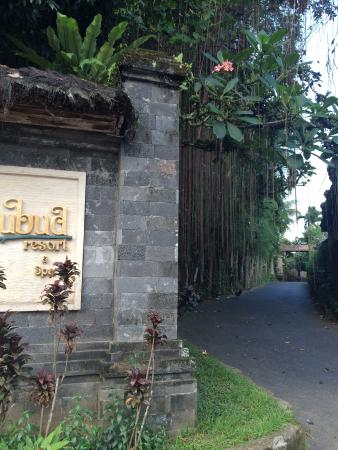 Ulun Ubud Resort & Spa 사진