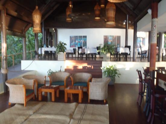 Royal Davui Island Resort: Royal Davui