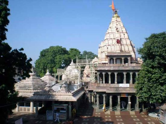 Shree Mahakaleshwar Temple