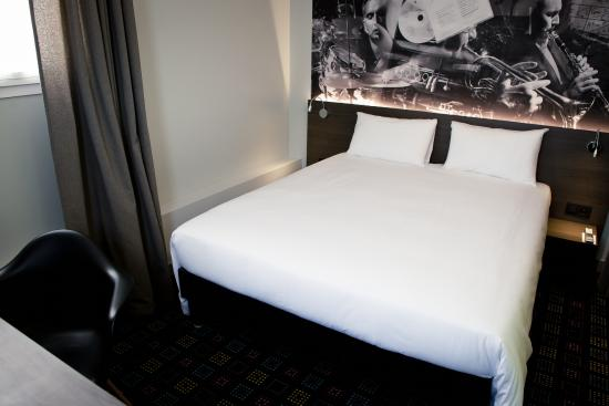 Hotel kyriad lyon centre perrache france voir les for Prix chambre kyriad