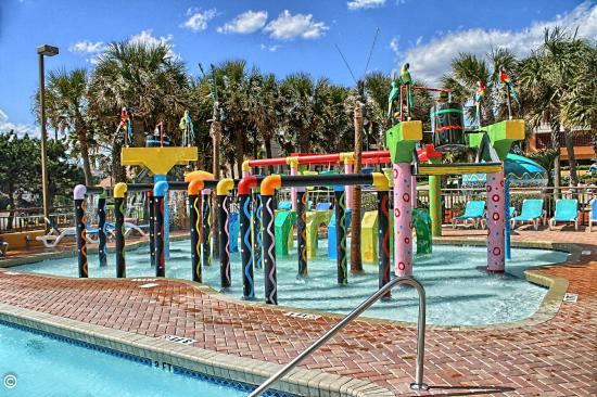 The Caravelle Resort Updated 2018 Reviews Price Comparison Myrtle Beach Sc Tripadvisor
