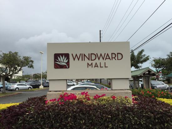 Kaneohe, HI: Windward Mall