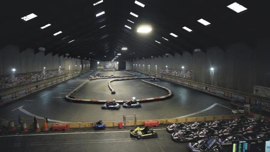 Broad Chalke United Kingdom  city pictures gallery : ... of 50mph Picture of Wessex Raceway / Virtual Warfare, Broad Chalke