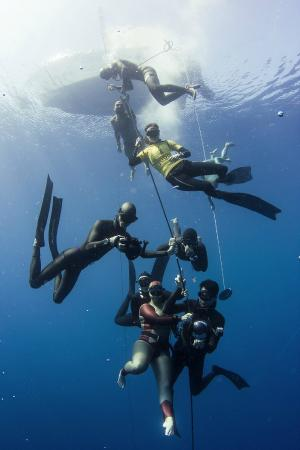 Freediving Club Greece