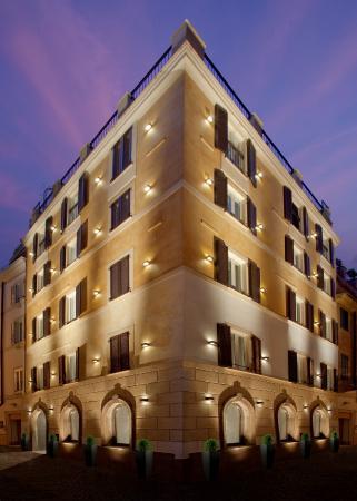 호텔 만치노 12