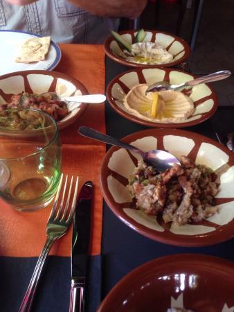 Semiramis Restaurant