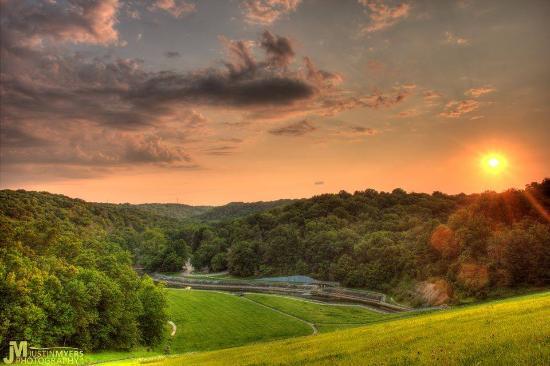 Warren County, OH: Caesar Creek State Park - Waynesville, OH