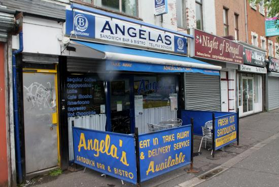 Angela's Sandwich Bar