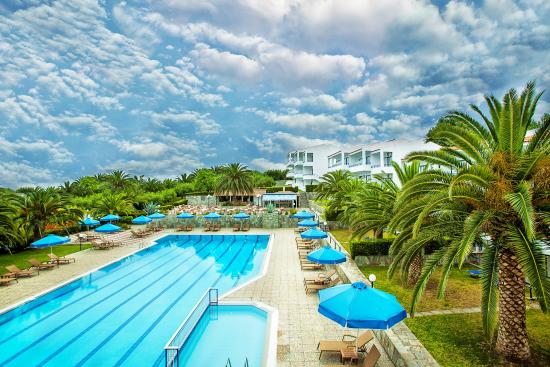 Photo of Hotel Port Marina Pefkohori