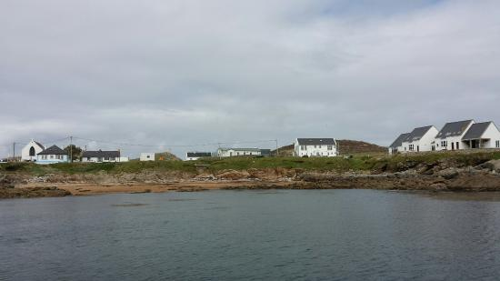 Tory Island in May