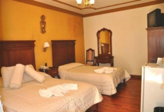 San Marino Royal Hotel: habitación doble