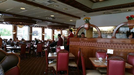 Zebb's Family Restaurant