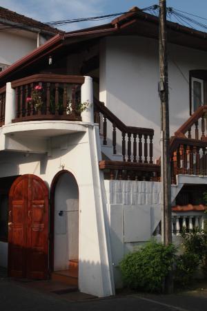 Beach Haven Guest House : Beach Haven