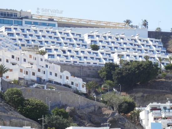 Beach picture of servatur puerto azul puerto rico tripadvisor - Servatur puerto azul hotel ...