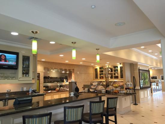 Hilton Garden Inn San Bernardino : photo0.jpg