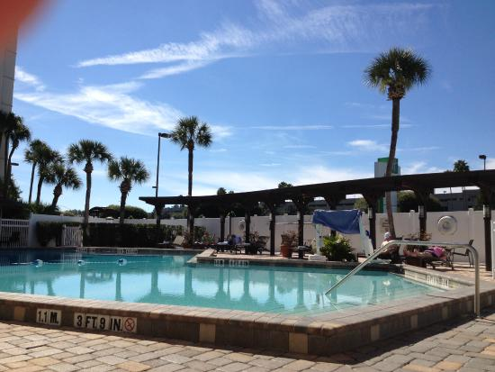 Holiday Inn Express Hotel & Suites Orlando South-Davenport: F1