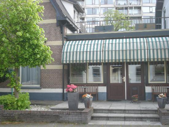 Hotel Pension Banda