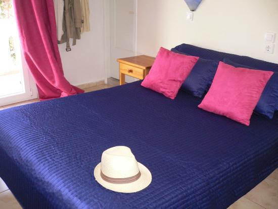 Hotel Margarita: la chambre 5