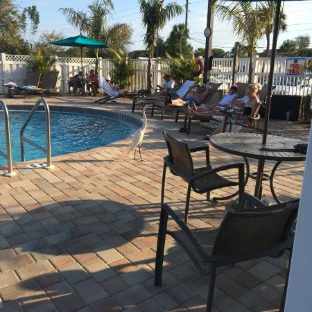 Best Western Plus Siesta Key Gateway Hotel Pool