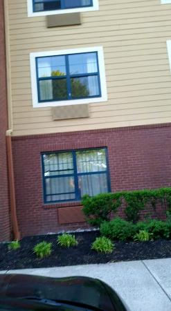 Extended Stay America - Philadelphia - Bensalem: outside view of hotel