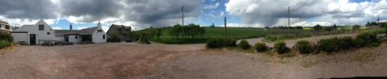 Portlethen, UK: Panoramic View