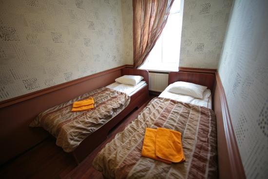 Ra Tambovskaya 11 Hotel : Номер категории Эконом TWIN