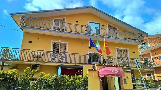 Photo of Sant'Antonio Garden Hotel Nicolosi