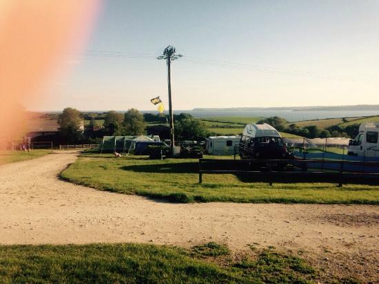 Penhale Caravan and Camping Park : photo0.jpg
