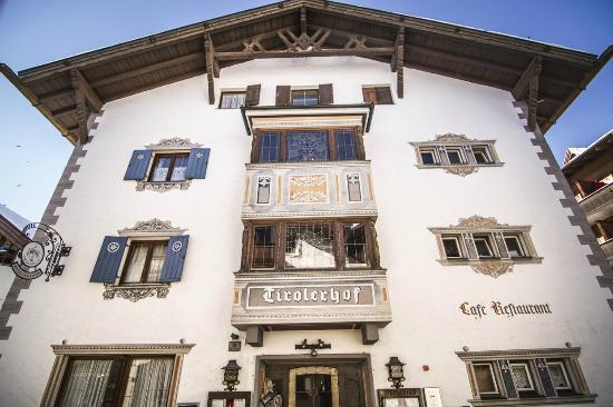 Photo of Tirolerhof Serfaus